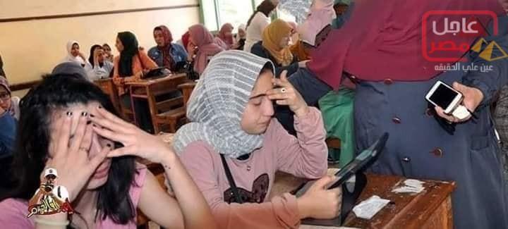 صورة بالصور : نحن مع تطوير التعليم ولكن بدون فئران تجارب علشان كده مستوي التعليم عندنا صفر