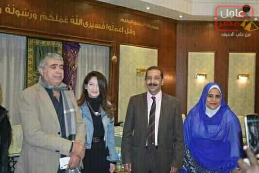 صورة مبادرة مصر والسودان ايد واحده تشارك بالمنتدى المصرى للاعلام