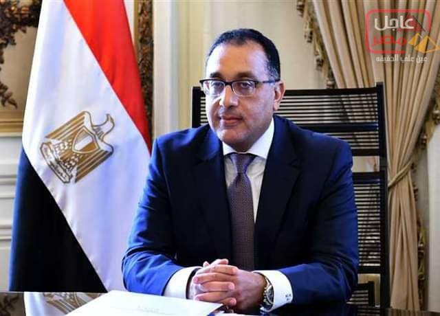 Photo of رئيس الوزراء يهنئ الرئيس السيسي بحلول عيد الفطر المبارك