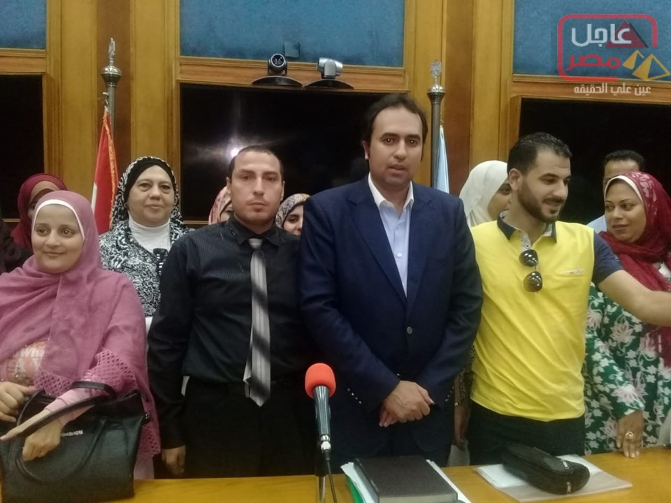 "Photo of ""تمرد معلمي مصر"" التعليم مستقبل وطن"