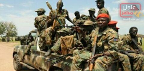 Photo of بعثة الامم تحذر من مواجهات بين الجيش السودانى وقوات الدعم السريع