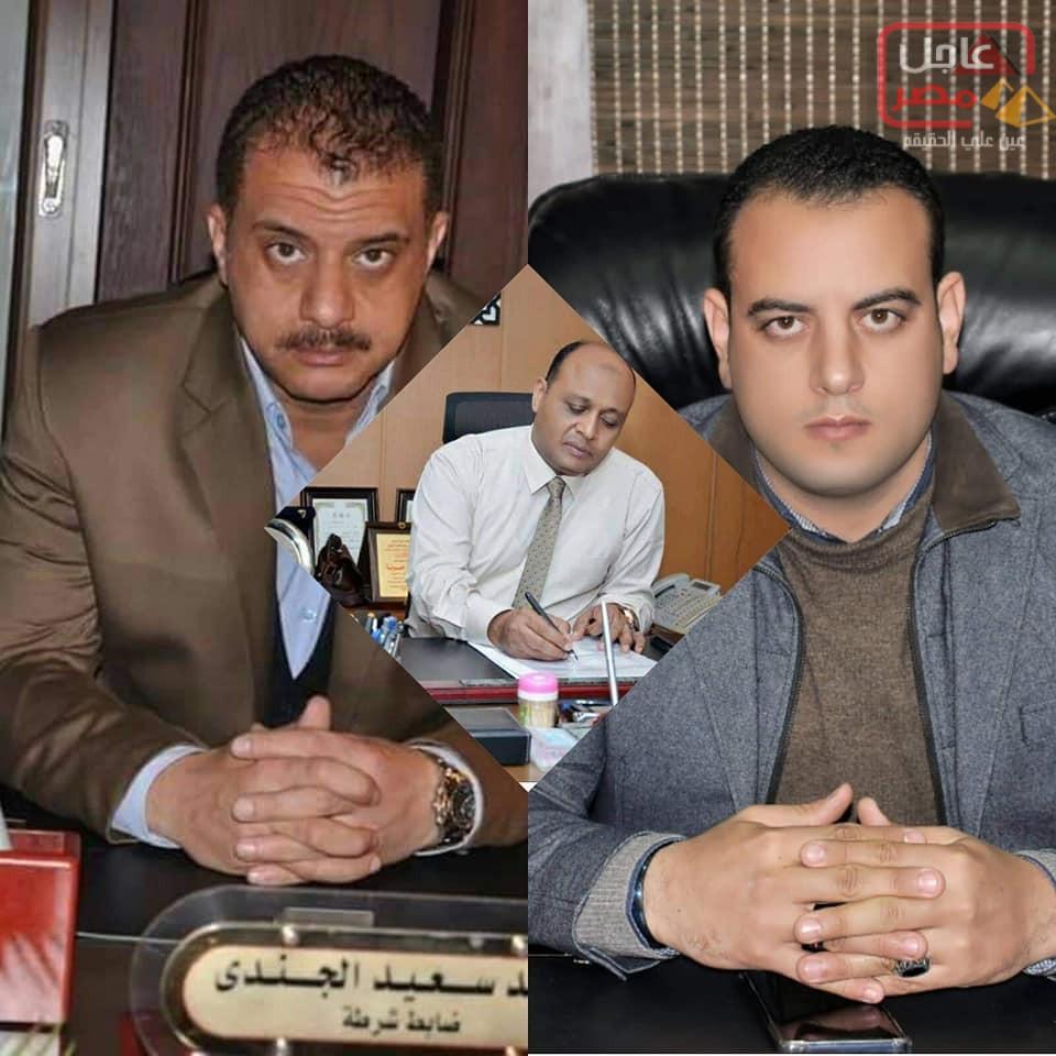 Photo of عبد الشافى ينجح فى ضبط عدد من مروجى المواد المخدره وحاملى السلاح النارى بالمحله