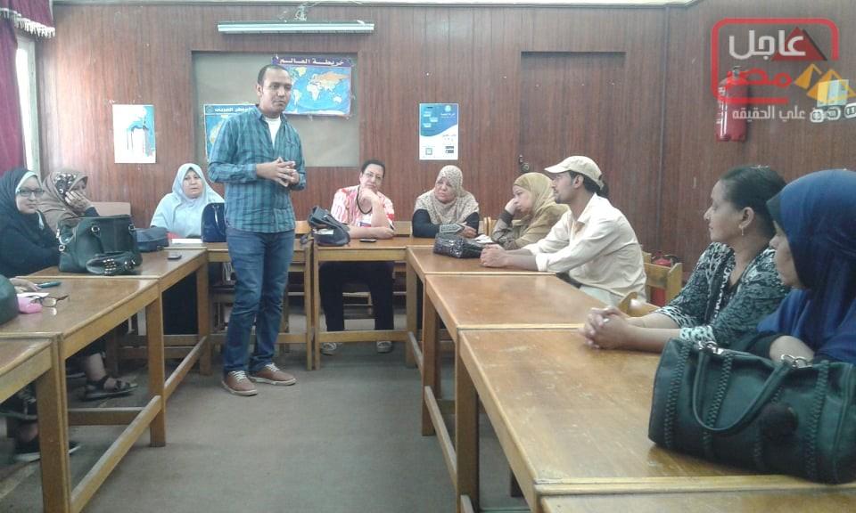 Photo of مركز النيل للاعلام بقنا يعقد ندوة بعنوان ((الترشيد هو المفيد))