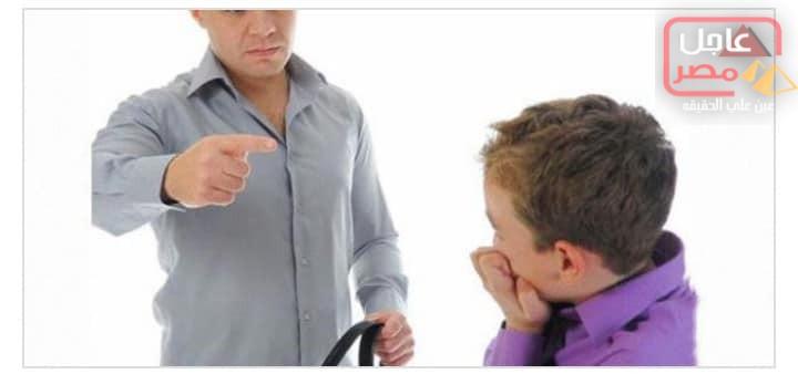 صورة التربية السليمة للأطفال