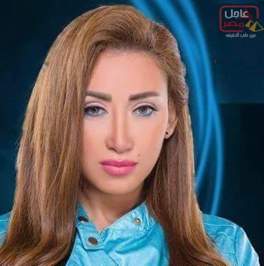 Photo of ريهام سعيد في حالة خِطره