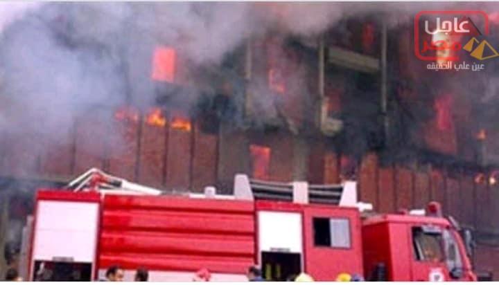Photo of عاجل مصر ومتابعة لحريق مستشفى الشاطبى