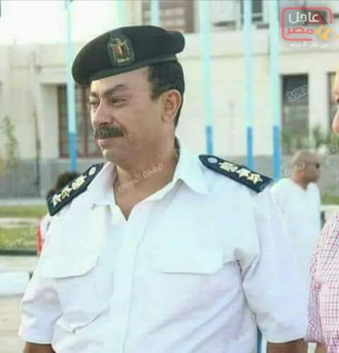 Photo of جريدة عاجل مصر تتقدم بخالص العزاء والمواساه لاسره العميد سامح فؤاد