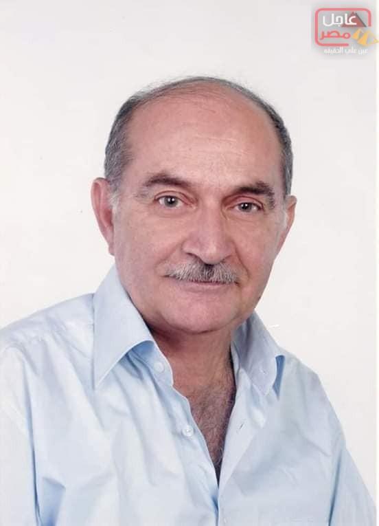 Photo of وفاه الناقد السينمائي الكبير يوسف شريف رزق الله