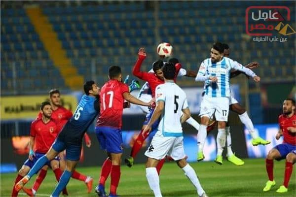 صورة المواعيد الجديده لكأس مصر