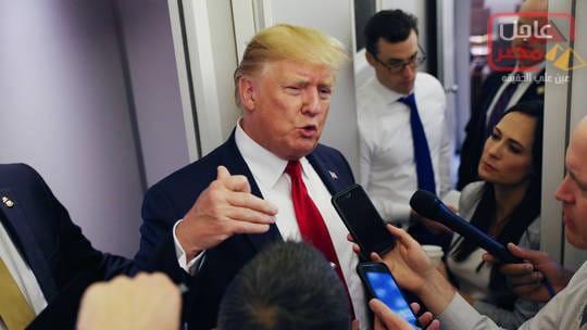 Photo of ترامب يعلق على زيارته بعد رفض المصابين فى مجزرة الباسو أنه أمضى يوما رائعا