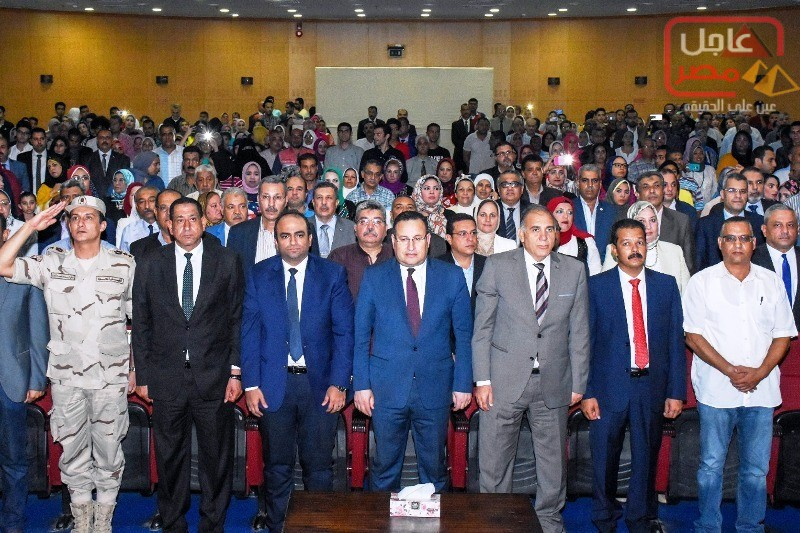 Photo of احتفالا بالعيد القومي للإسكندرية