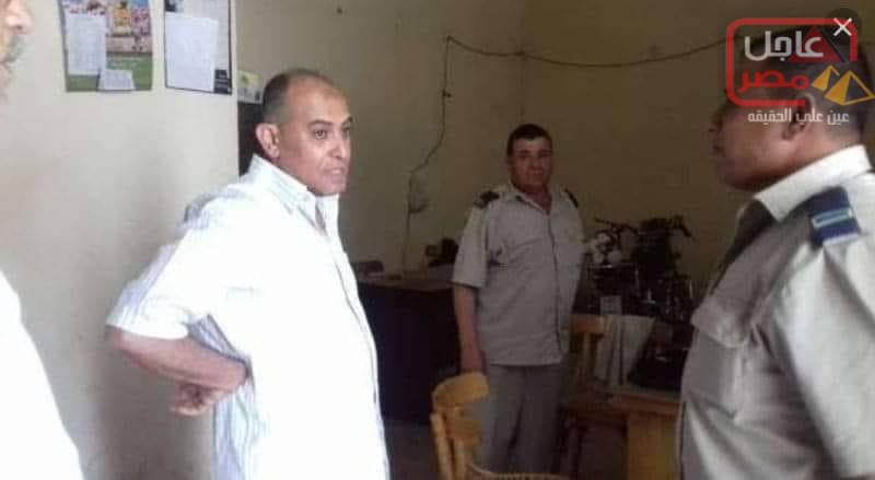 Photo of إحالة 30 من العاملين بالوحده المحليه والصحه للتحقيق بسمنود