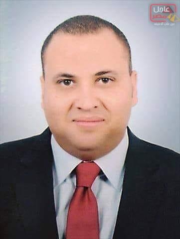 صورة نماذج مُشرفه…فى الصوره ده المستشار أحمد_حامد ابن محافظة المنيا ، رئيس نيابة أكتوبر