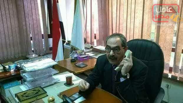 صورة كتب/ الرئيس عبد الفتاح السيسى رئيس جمهورية مصر العربية ..