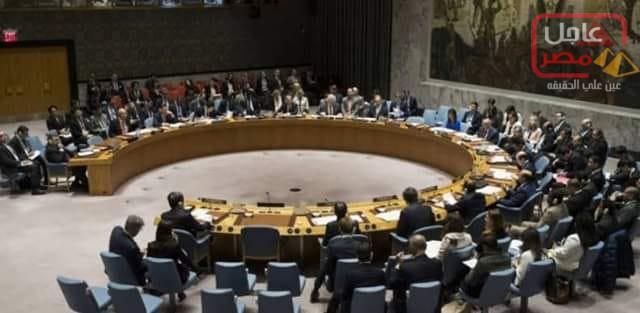 Photo of تفاصيل: بيان 8 دول في مجلس الامن بشأن هجمات الحوثي على السعودية