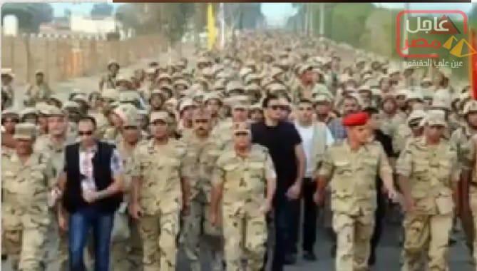 Photo of تحذير عاجل من القوات المسلحة