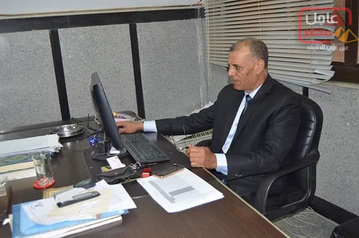 Photo of تكليفات جديدة لتحديد المسؤولية والأعمال لنواب رئيس مركز ومدينة ساقلتة