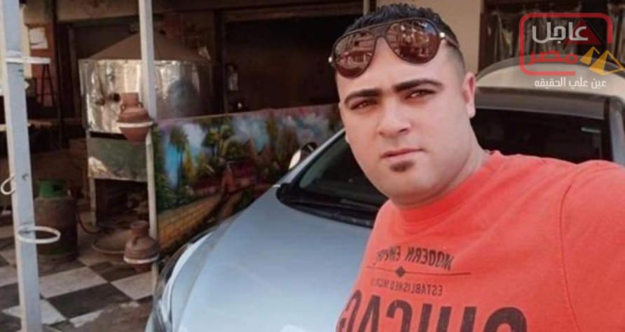 Photo of ميت يزيد تتحول الى سرادق عزاء بعد مصرع عروسين الغربية