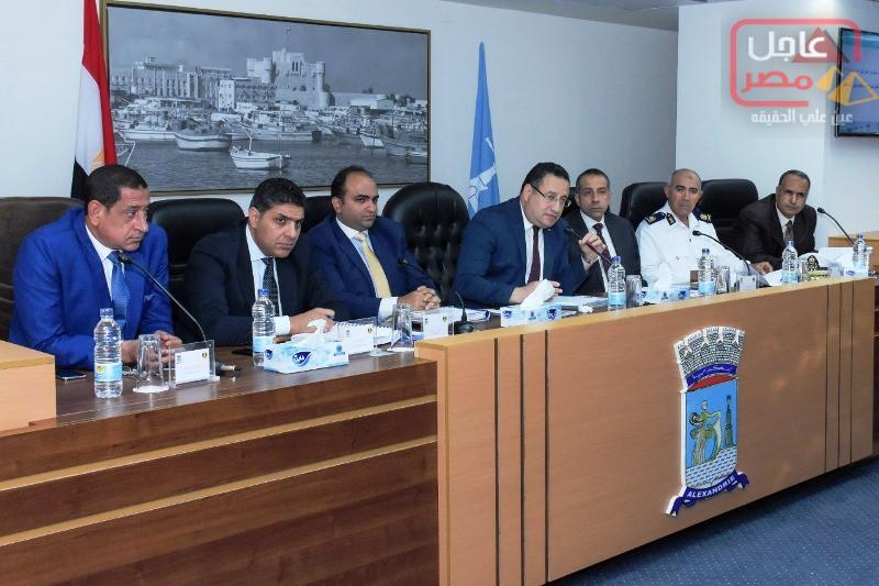 Photo of محافظة الإسكندرية يوافق على تنفيذ التوسعات ب6مدارس بالإدارات التعليمية المختلفة بتكلفة ب 49 مليون جنية