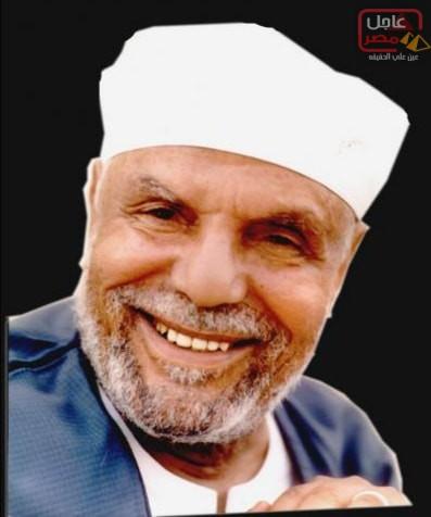 صورة الشيخ الجليل الشعراوي واحبار اليهود