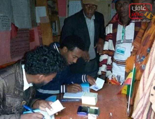 Photo of بدأية عملية الاقتراع في اثيوبيا على تكوين اقليم خاص بشعب السيداما ضمن الدولة الأثيوبية
