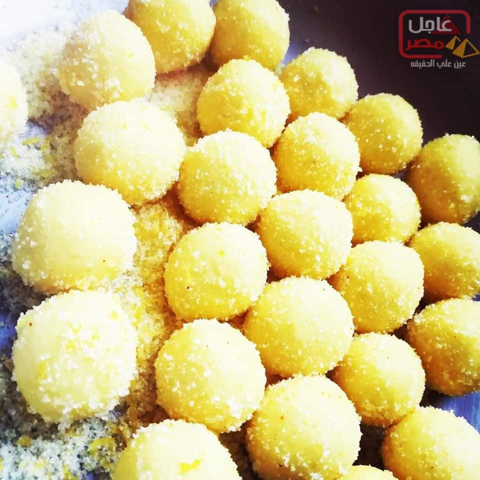 Photo of بسكويت الليمون المميز