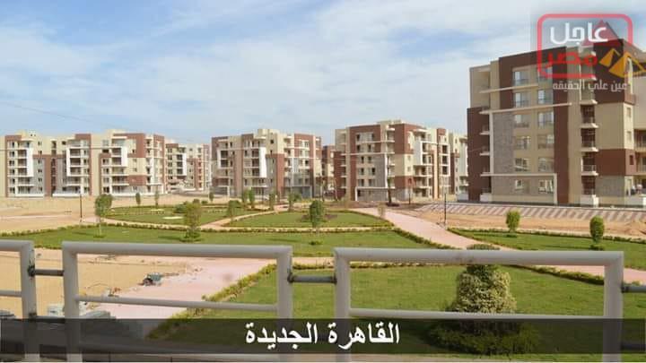 """Photo of الجزار: بدء تسليم 480 وحدة سكنية بـ""""دار مصر"""" الأحد بعد المقبل"""