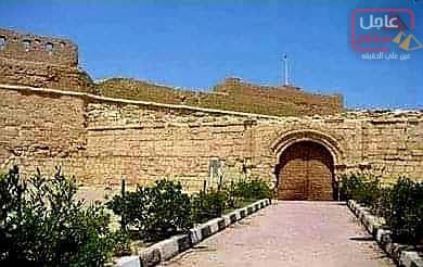 Photo of قلعة القصير – البحر الأحمر 979 هــ / 1571 م