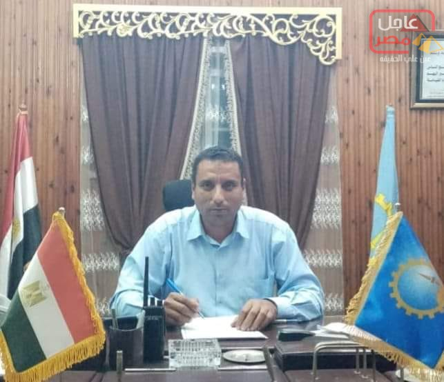 Photo of إبراهيم فايد رئيساً لمركز ومدينة طنطا