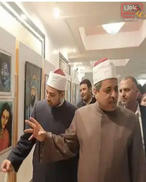 Photo of غدا فاعليات المعرض الأول للموهوبين والمبتكرين بالأزهر