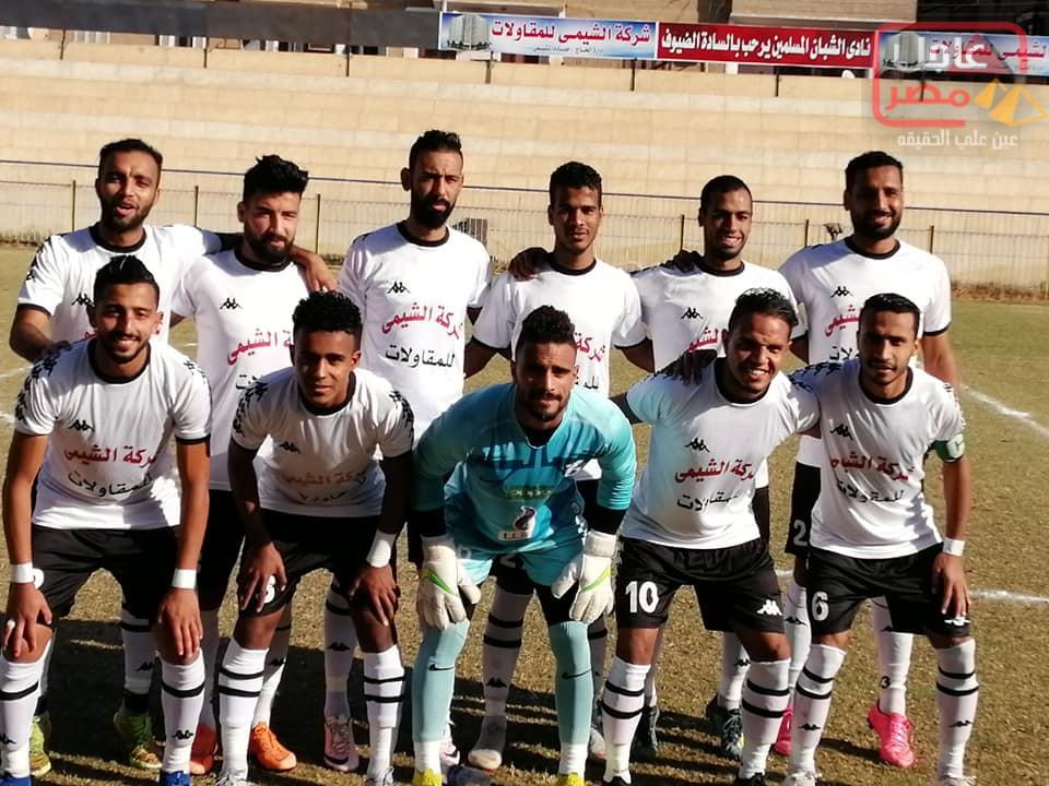Photo of شبان قنا والالومنيوم حبايب فالديربي القناوي..