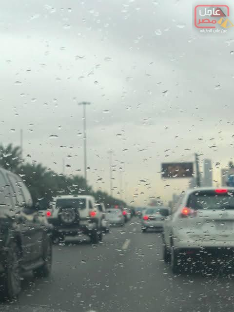 Photo of الأرصاد تحدد أماكن سقوط الأمطار غدًا.. وتعلن بيان حالة طقس الاثنين