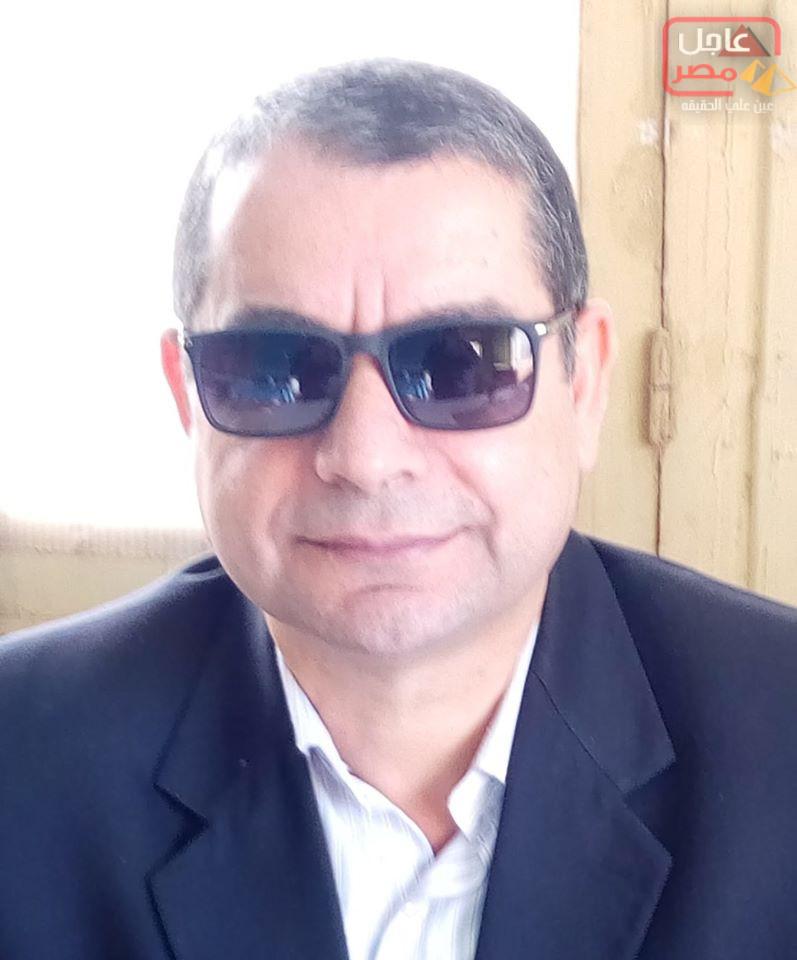Photo of كاتب الانسانية صاحب قلم يخاطب به فكر العقلاء والنبلاء