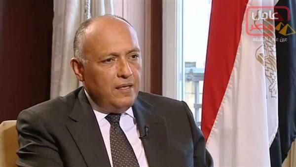 Photo of وزير الخارجية ونظيره السعودي يبحثان التطورات المُتسارعة في المنطقة