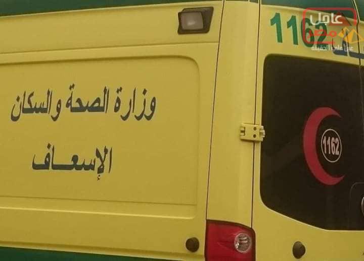 Photo of مصرع_مجند اسفل عجلات قطار المقارين ب قوص