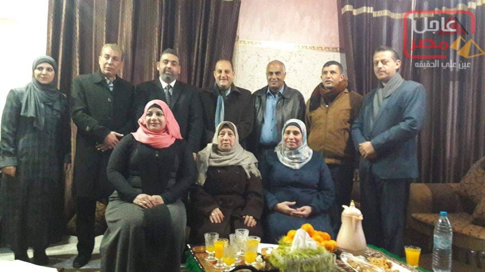 Photo of رئيس الإتحاد العربى الأفريقى ألاوروبى يلتقى برئيس الهيئه الإستشاريه العليا بدولة فلسطين