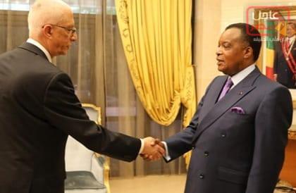 صورة رئيس اللجنة الأفريقية حول ليبيا: القارة أول من سيعاني من تداعيات الأزمة