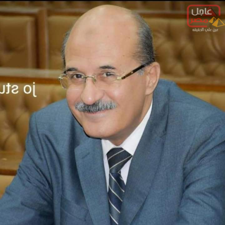 صورة إحالة جميع العاملين بالوحده القرويه بأبو حمص للتحقيق