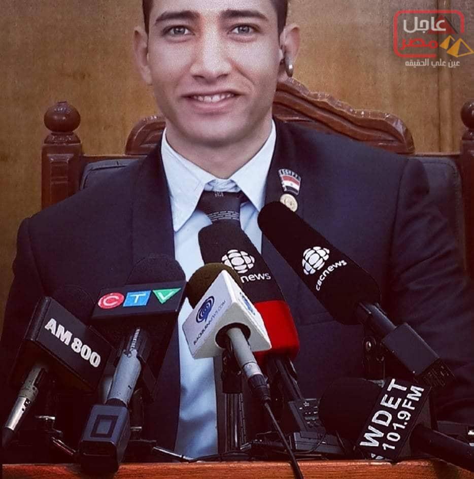 Photo of السفير محمد شيدو يقدم التهنئة للرئيس السيسي ورجال الشرطة بمناسبة عيد الشرطة