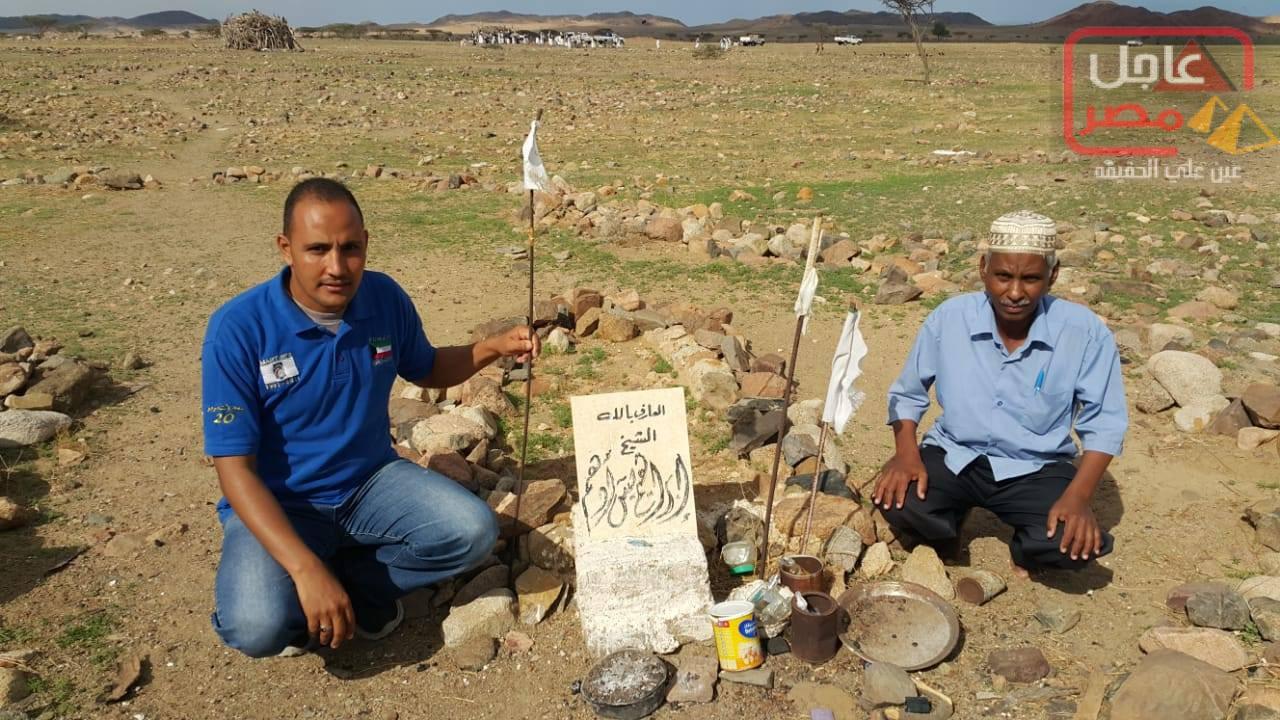 Photo of حصريا لعاجل مصر : هل دفن ابراهيم بن ادهم في مصر
