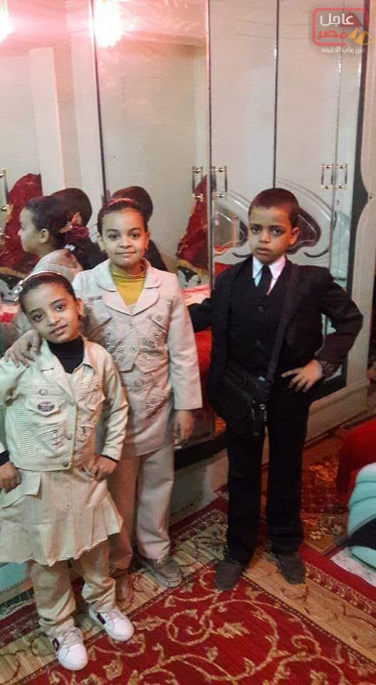 صورة عاجل مصر تهنئ وتبارك الزميل أيمن أبو السعود لتفوق ونجاح نجلتة مادونا بالصف الرابع الابتدائى النصف الاول من العام الدراسى 2019 – 2020