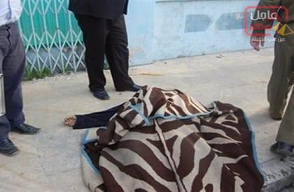 Photo of «ضربها بالفأس».. وفاة الأم ضحية الابن العاق