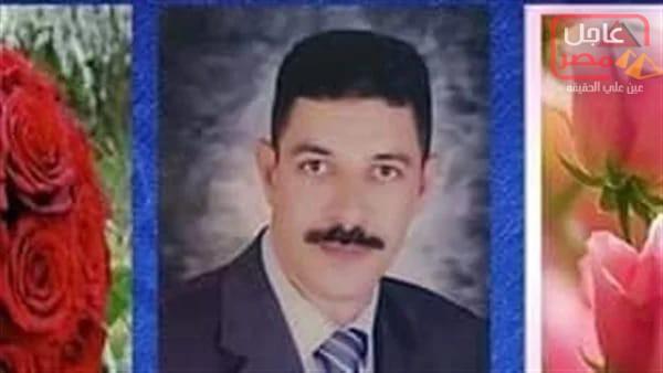 صورة رسمياً.. فوزي رضوان رئيساً لـ الإدارة المركزية للمنطقة الحرة العامة في قنا