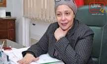 صورة المجلس القومي للمرأة يهنئ د/ صفية القبانى عميد كلية الفنون الجميلة السابق لفوزها بمنصب نقيب التشيكلين .