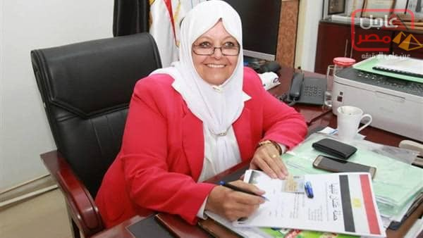 Photo of الحاجة خديجة أبو العينين  فوز شقيقي بالانتخابات تتويج لمجهوداته الخدمية