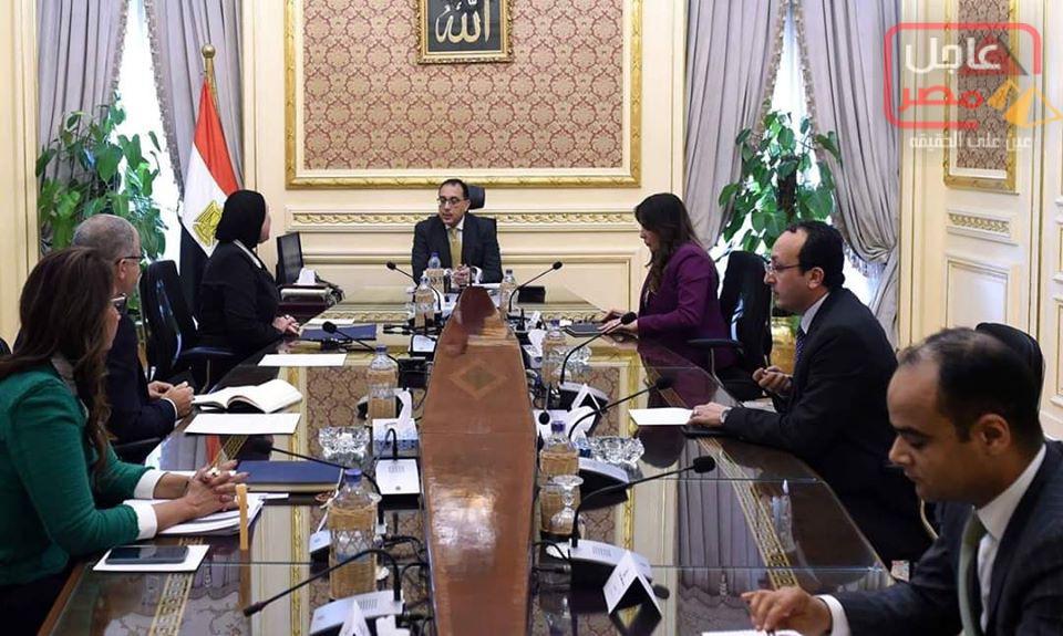 Photo of رئيس الوزراء: المحنة الحالية فرصة ذهبية للصناعة المصرية والدولة مهيأة حالياً لدعم هذا القطاع