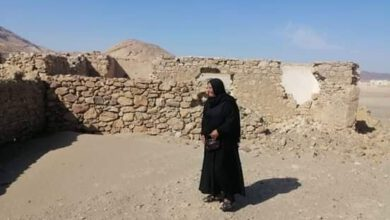 Photo of رحلة إلى منجم المجد المفقود