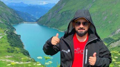 Photo of خبير سياحة عربي يؤكد شرم الشيخ من أفضل الوجهات السياحية العالمية
