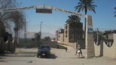 Photo of كوم بلال بقنا تمنع الباعة وتقصر العزاء على التليفون
