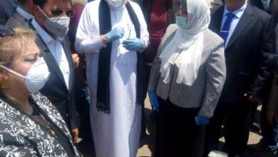 Photo of مؤسسة مصر الخير وحملة (إفطار الصائم) بتوزيع كرتونة رمضان للأسر المعيلة ومحدود الدخل بالغربية